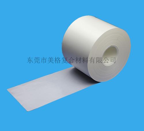 白色格拉辛离型纸