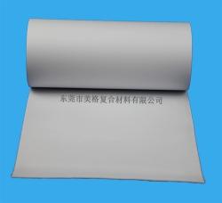 白色单面硅纸