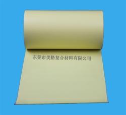 东莞普通黄硅纸