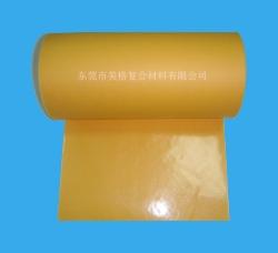 金黄牛皮淋膜纸