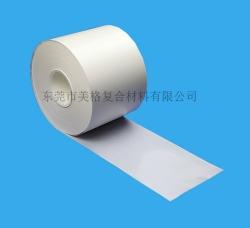 格拉辛白色离型纸